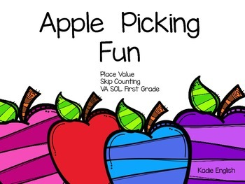Apple Picking Fun