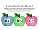 Apple Picking! Literacy and Math Unit
