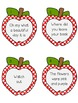 Apple Picking Punctuation - A Punctuation Literacy Center