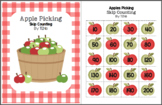 Apple Picking - Skip Counting by TENs