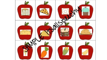 Apple Picking for Categories