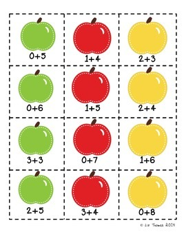 Apple Pie Addition