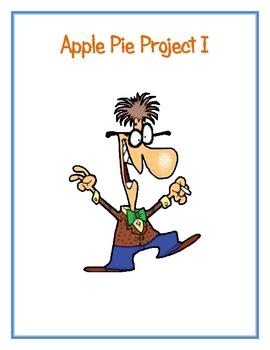 Apple Pie Project (Measurement)