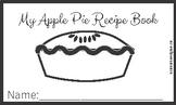 Apple Pie Recipe Book