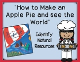 Apple Pie Resources FREEBIE {SOL 2.8}