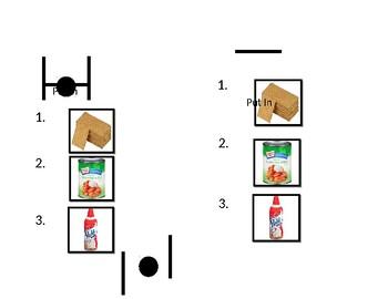 Apple Pie in a Cup *Visual Recipe*