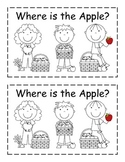 Apple Positional Word Book