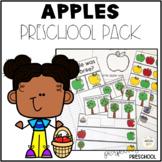 Apple Preschool Bundle