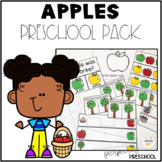 Apple Preschool Bundle