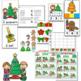Preschool & Kindergarten Christmas  MEGA Pack