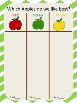 Apple Preschool Pack Worksheet Back to School