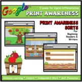 Apple Print Awareness Sorts Interactive ELA Digital Google