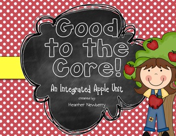 Apple Printables: Good to the Core