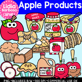 Apple Products- Digital Clipart