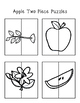 Apple Puzzels