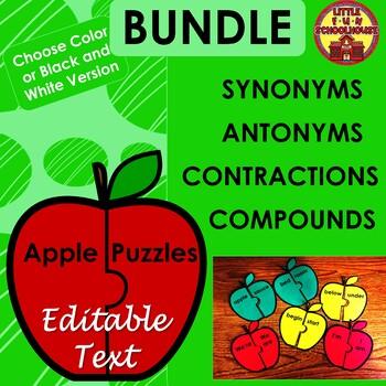 Apple Puzzle Bundle
