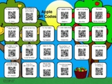 Apple QR Codes