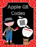 Apple QR code ten frame count