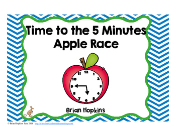Apple Race Time To The 5 Minutes