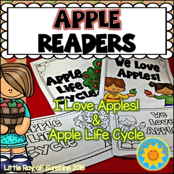 Apple Readers Fall September