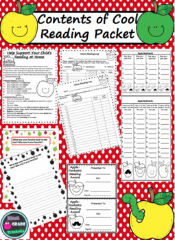 Apple Reading Packet