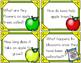 Apple Reading Passages