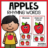 Apple Rhymes