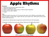 Apple Rhythms