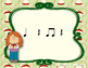 Apple Rhythms - Interactive Reading Practice Game {ta titi rest}