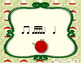 Apple Rhythms - Interactive Reading Practice Game {tika tika}