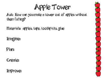 Apple STEAM