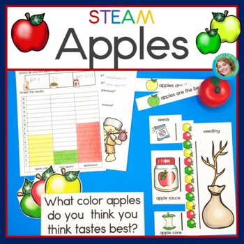 Apple STEM / STEAM activities