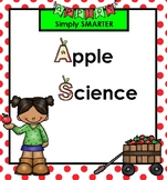 Apple Science SMARTBOARD