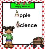 Apple Science SMARTBOARD