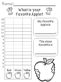 Apple Science - Apple Investigation - Exploration - STEM