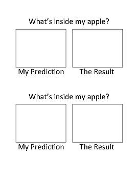 Apple Science Book