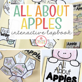 APPLE SCIENCE INTERACTIVE LAPBOOK