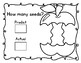 Apples! {Literacy, Math, & Science Activities}