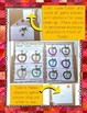 Apple Seed Count & Match File Folder Game