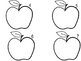Apple Seed Counting Book