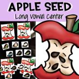 Apple Long Vowel Sorting Center