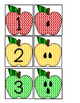Apple Seed Match-Up
