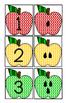 Apple Seed Match-Up