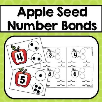 Apple Seed Number Bonds