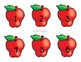 Apple Seed Number Match