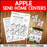 Apple Send Home Centers