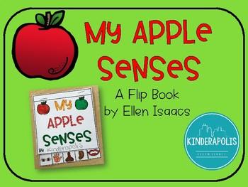 Apple Senses: A Flipbook