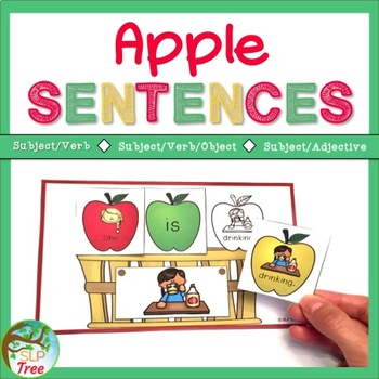 Apple Sentences