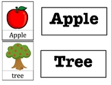 Apple Tree Sequence Cards (Visual)