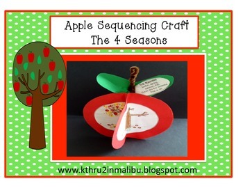 Apple Sequencing Craft
